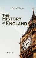 ebook: The History of England (Vol. 1-6)