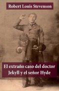 ebook: El extraño caso del doctor Jekyll y el señor Hyde