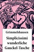 eBook: Simplicissimi wunderliche Gauckel-Tasche