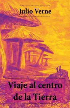 eBook: Viaje al centro de la Tierra
