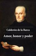 ebook: Amor, honor y poder