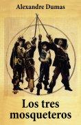 eBook: Los tres mosqueteros