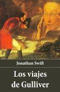 eBook: Los viajes de Gulliver
