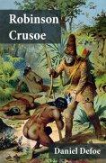 ebook: Las Aventuras de Robinson Crusoe