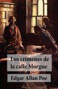 eBook: Los Crímenes de la Calle Morgue