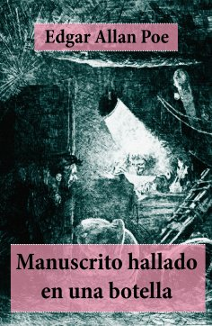 eBook: Manuscrito hallado en una botella