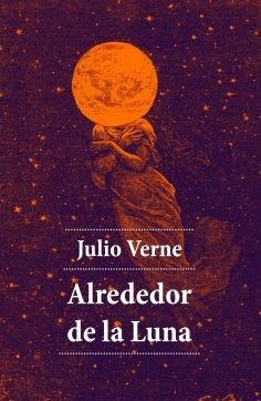 ebook: Alrededor de la Luna
