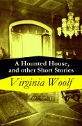 eBook: A Hounted House, and other Short Stories