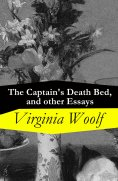 ebook: The Captain's Death Bed, and other Essays