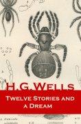 eBook: Twelve Stories and a Dream