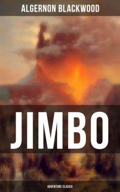 ebook: Jimbo (Adventure Classic)