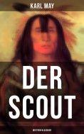 ebook: Der Scout (Western-Klassiker)