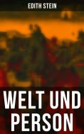 ebook: Welt und Person