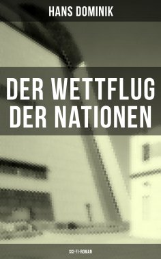 ebook: Der Wettflug der Nationen (Sci-Fi-Roman)