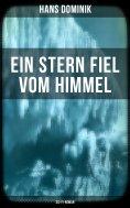 eBook: Ein Stern fiel vom Himmel (Sci-Fi-Roman)