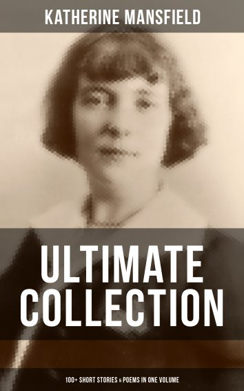 katherine mansfield the little governess