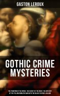 eBook: GOTHIC CRIME MYSTERIES