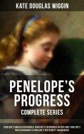 ebook: PENELOPE'S PROGRESS - Complete Series