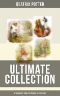 eBook: BEATRIX POTTER Ultimate Collection - 22 Books With Complete Original Illustrations