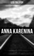 eBook: Anna Karenina (Literature Classics Series)