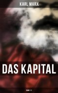 ebook: Das Kapital: Band 1-3