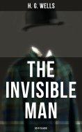 ebook: The Invisible Man (Sci-Fi Classic)