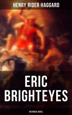 ebook: Eric Brighteyes (Historical Novel)