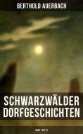 eBook: Schwarzwälder Dorfgeschichten (Band 1 bis 10)