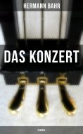 eBook: Das Konzert (Komödie)