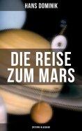 eBook: Die Reise zum Mars (Dystopie-Klassiker)