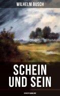 eBook: Schein und Sein (Gedichtsammlung)