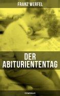 eBook: Der Abituriententag (Psychothriller)