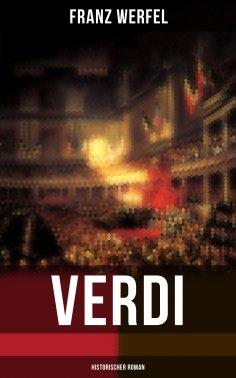 eBook: Verdi (Historischer Roman)
