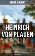 eBook: Heinrich von Plauen (Mittelalterroman)