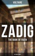 eBook: ZADIG - The Book of Faith (Historical Novel)