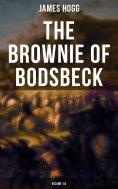 eBook: The Brownie of Bodsbeck (Volume 1&2)
