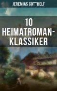 ebook: 10 Heimatroman-Klassiker