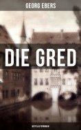 eBook: Die Gred (Mittelalterroman)