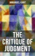 ebook: THE CRITIQUE OF JUDGMENT