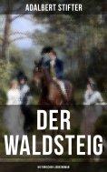 eBook: Der Waldsteig (Historischer Liebesroman)