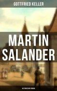 eBook: Martin Salander (Historischer Roman)