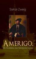 eBook: Amerigo. Die Geschichte eines historischen Irrtums