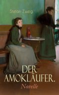 eBook: Der Amokläufer. Novelle