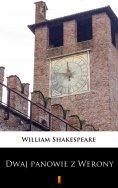 eBook: Dwaj panowie z Werony