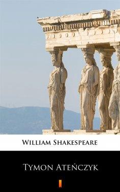 eBook: Tymon Ateńczyk