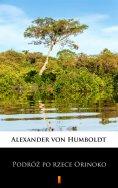 eBook: Podróż po rzece Orinoko