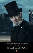 eBook: Lord Lister. Tajemniczy nieznajomy