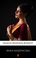 eBook: Mała księżniczka