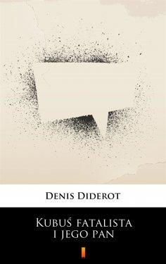 eBook: Kubuś fatalista i jego pan