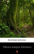ebook: Druga księga dżungli